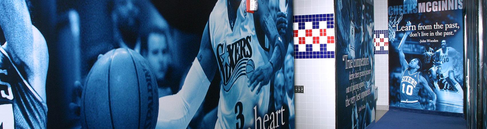 Sports Graphics